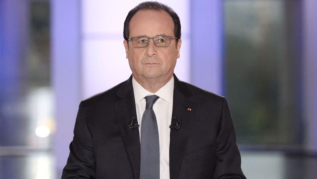 Francois Hollande (Bild: AFP)