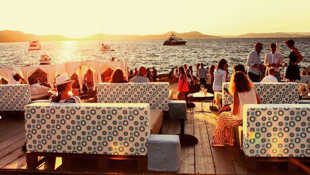 """""""Die besten Beach-Clubs der Welt (Bild: facebook.com/PhiBeachOfficialPage)"""""""