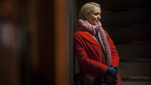 Mary Morstan (Bild: BBC One)