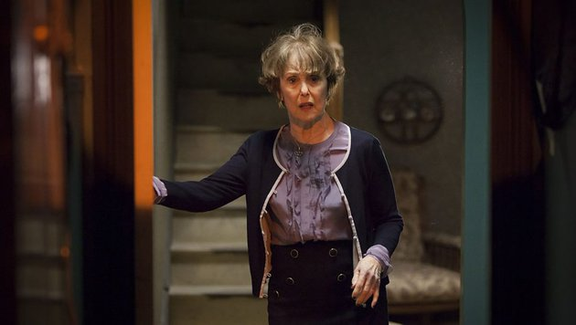 Mrs. Hudson (Bild: BBC One)