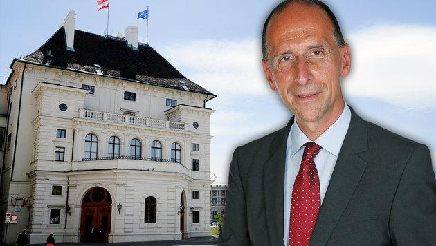 Filzmaier-Analyse: 10 Gründe, um zur Wahl zu gehen (Bild: APA/Roland Schlager, Martin Jöchl)