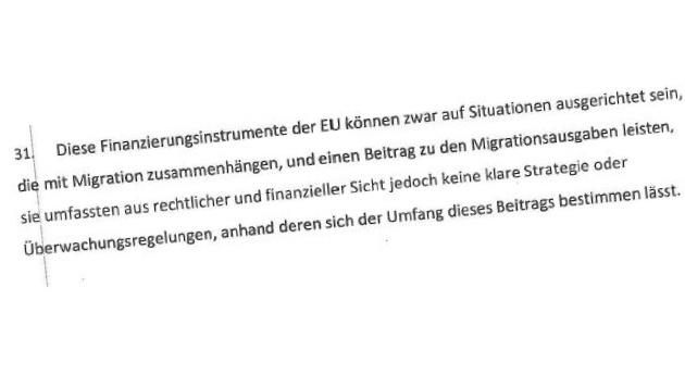 """Der RH kritisiert den Strategiemangel. (Bild: """"Krone"""")"""