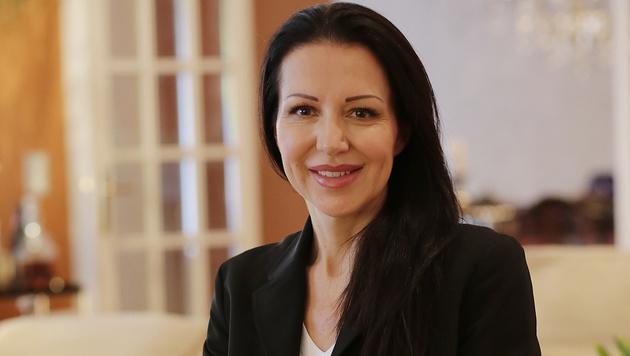 Barbara Kappel (Bild: Klemens Groh)