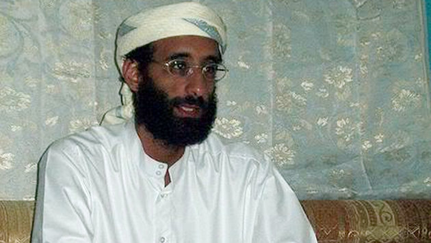 Der islamistische Kleriker Anwar al-Awlaki (Bild: AFP)