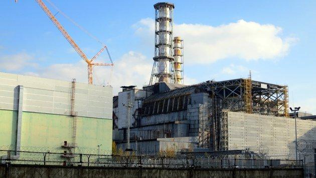 Strahlende Tage: ORF setzt Tschernobyl-Schwerpunkt (Bild: flickr.com/Stefan Krasowski)