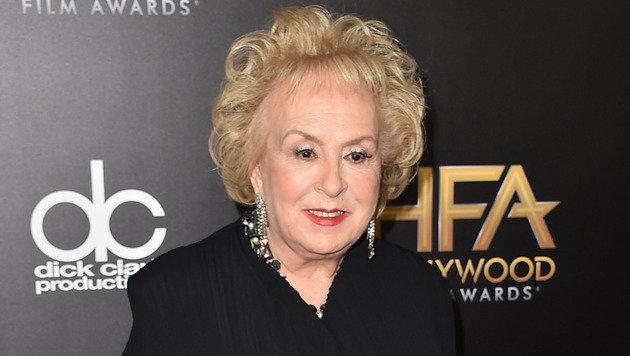 Doris Roberts wurde 90 Jahre alt. (Bild: Jordan Strauss/Invision/AP)
