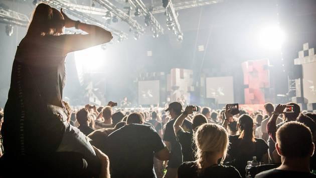 """""""10 Festivals, die ihr im Mai besuchen müsst (Bild: www.stefanleitner.com)"""""""