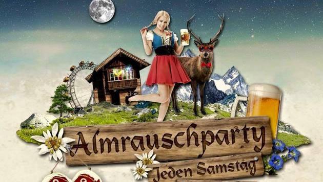 """""""Die geheimsten Clubs in der City (Bild: Almrausch 21 (FB))"""""""
