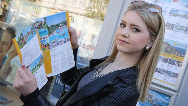 Lisa Seegruber (Bild: Uta Rojsek-Wiedergut)