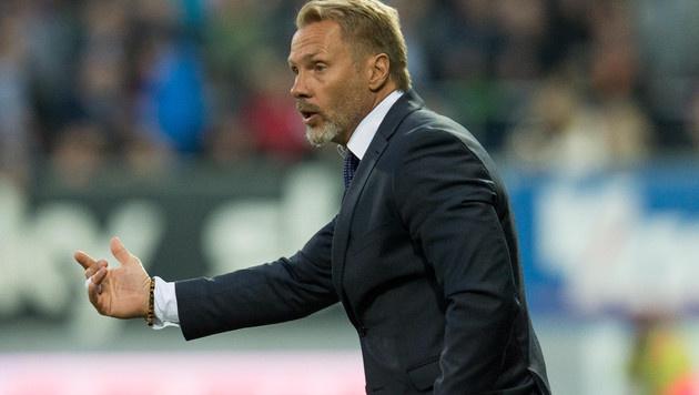 """Austria nach 9:0-Gala: """"Sind den Frust los!"""" (Bild: APA/DIETMAR STIPLOVSEK)"""