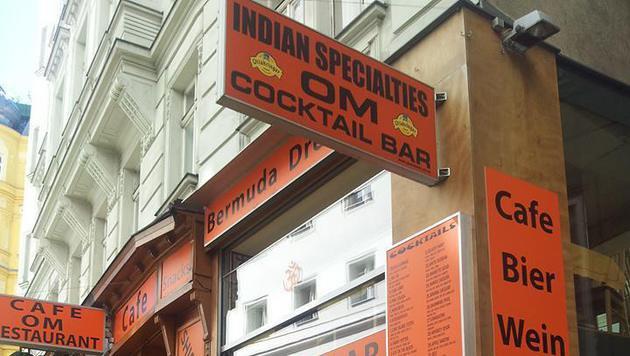 """""""Die geheimsten Clubs in der City (Bild: Cocktailbar & Danceclub Om (FB))"""""""
