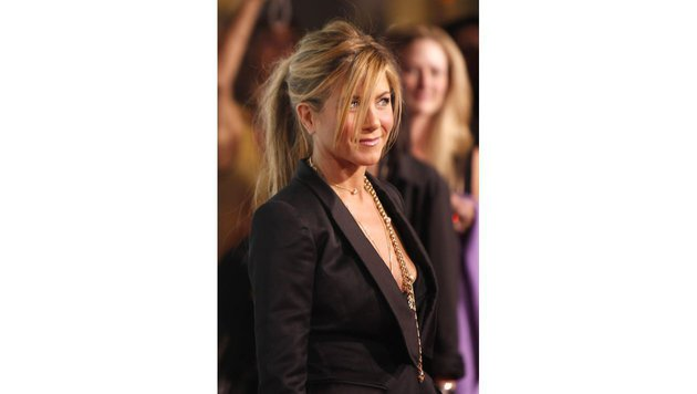 Jennifer Aniston (Bild: Viennareport)