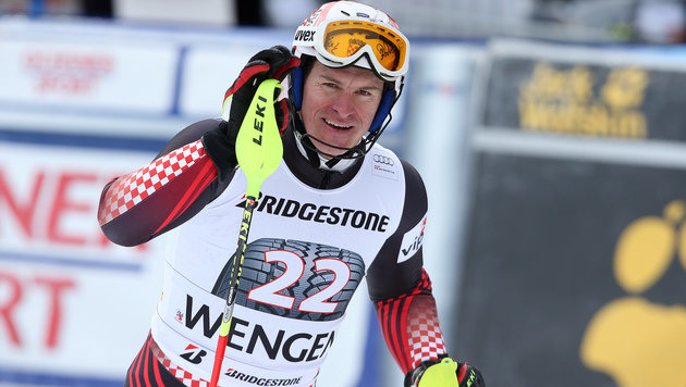 Ivica Kostelic macht bis Jänner 2017 weiter (Bild: GEPA)