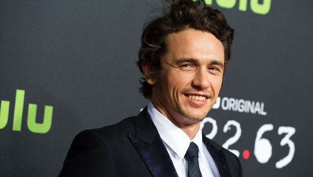 James Franco (Bild: APA/AFP/VALERIE MACON)