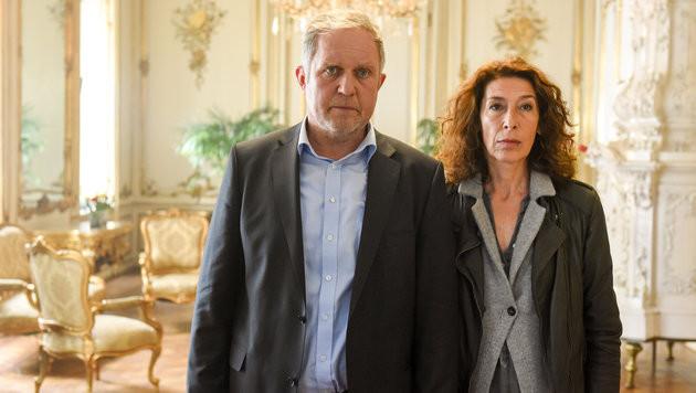 """Schluss mit Wiederholungen: Neue """"Tatort""""-Saison (Bild: ORF)"""