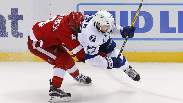 Tampa Bay & St. Louis mit dritten Play-off-Siegen (Bild: ASSOCIATED PRESS)