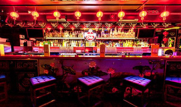 """""""Die geheimsten Clubs in der City (Bild: ramienbar.at)"""""""