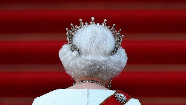 Queen Elizabeth (Bild: AFP)