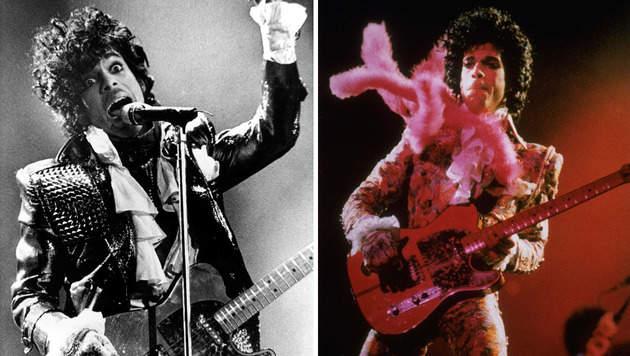 Weltweite Trauer nach Tod von Pop-Ikone Prince (Bild: Associated Press)