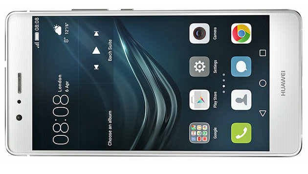 "Huawei bringt ""Volkshandy"" P9 Lite nach Europa (Bild: Huawei)"