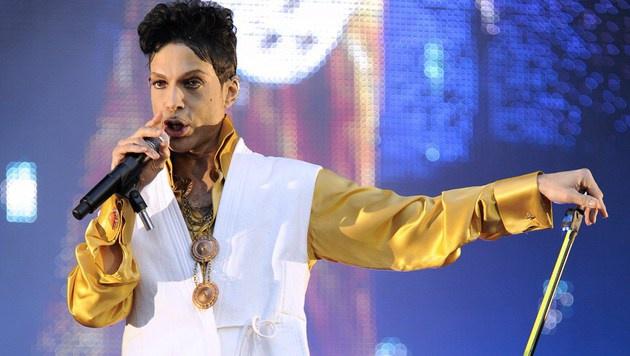Prince: Todesursache nach Obduktion weiter unklar (Bild: AFP)