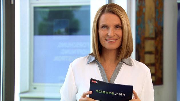 """""""Tag der Wissenschaft"""" auf ORF III (Bild: ORF)"""