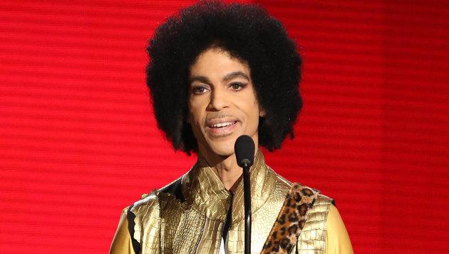 Weltweite Trauer nach Tod von Pop-Ikone Prince (Bild: Matt Sayles/Invision/AP)