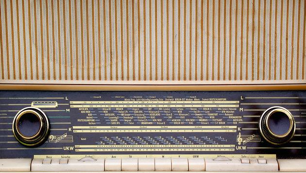 ORF-Radios behaupten sich gegen Private (Bild: thinkstockphotos.de)