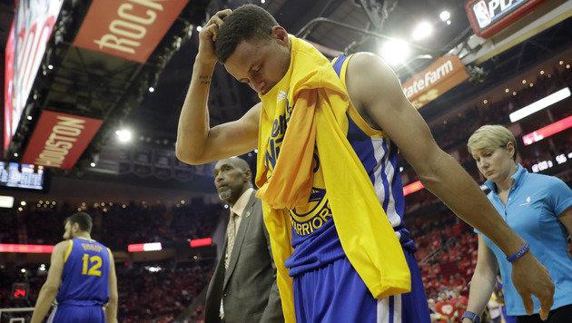 NBA: Favoriten weiter - Lakers entlassen Trainer (Bild: ASSOCIATED PRESS)