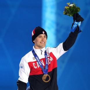 Olympiasieger Denny Morrison erleidet Schlaganfall (Bild: GEPA)