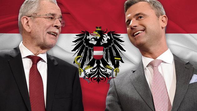 Womit die Kandidaten bei Wählern punkten können (Bild: APA/Helmut Fohringer, thinkstockphotos.de)