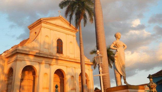 Cuba (Bild: Nicole Burghard)
