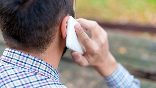 Das verrät Schmutz am Handy über Ihren Lebensstil (Bild: thinkstockphotos.de)