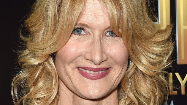 Laura Dern (Bild: 2015 Getty Images)