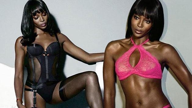 """Naomi Campbell: """"Für Victoria""""s Secret zu teuer"""" (Bild: Viennareport)"""