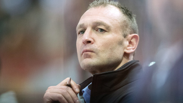 Trainer Ratushny verlässt Meister RB Salzburg (Bild: APA/GEORG HOCHMUTH)