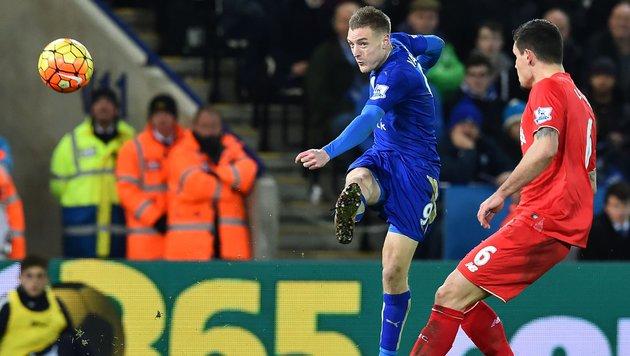 Leicester: Zehn Meilensteine am Weg zum Titel (Bild: AFP)