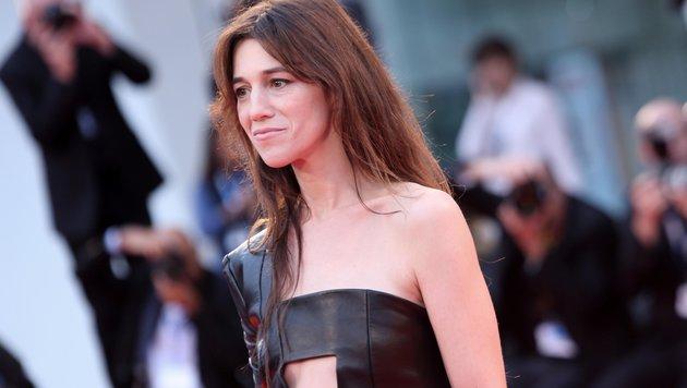 Charlotte Gainsbourg (Bild: Viennareport)