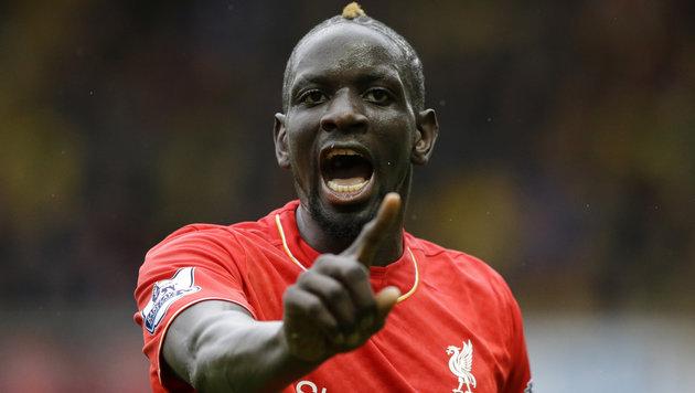 Doping: Liverpool-Star droht vierjährige Sperre (Bild: AP)