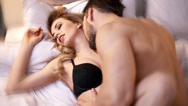 Junge Amerikaner haben weniger Sex als ihre Eltern (Bild: thinkstockphotos.de)