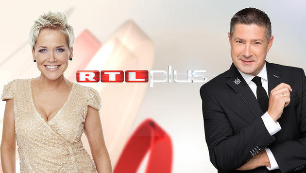 Start für Retrosender RTLplus am 4. Juni (Bild: RTL)