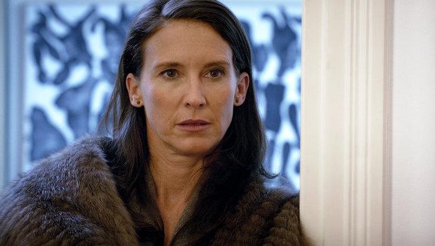 Maria Köstlinger als Waltraud Steinberg (Bild: ORF)