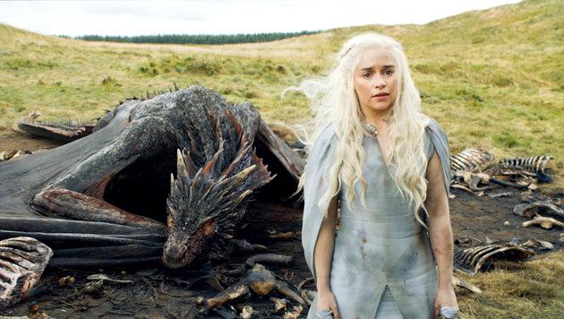 Teufelchen: Die coolsten Antiheldinnen im TV (Bild: HBO)