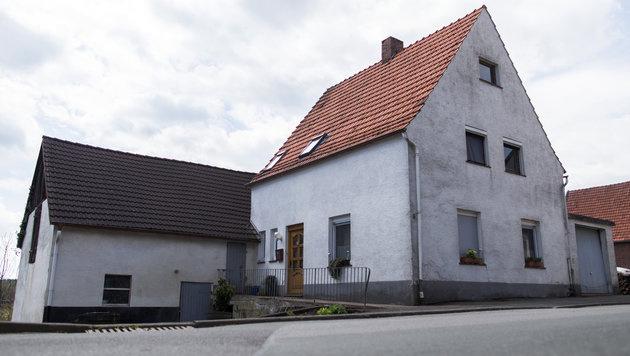 Höxter-Prozessbeginn: Das geschah im Horror-Haus (Bild: APA/dpa/Marcel Kusch)