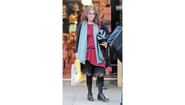 Helena Bonham Carter (Bild: Viennareport)