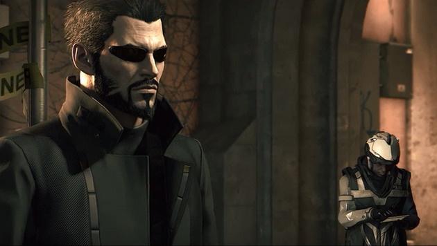 """""""Deus Ex"""": Neue Einblicke in Story und Gameplay (Bild: YouTube)"""