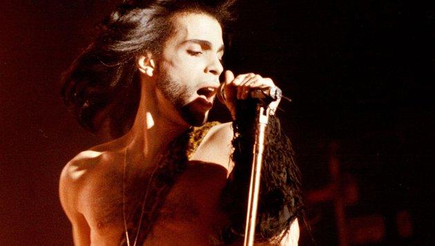 Prince (Bild: AP)