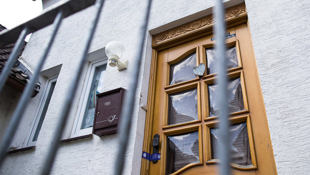 Horror-Haus: Wie viele Opfer waren es wirklich? (Bild: APA/dpa/Marcel Kusch)