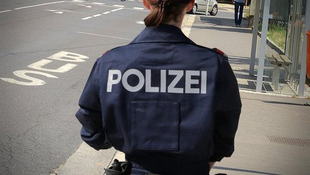 Linzerin brach ihm die Nase - Sextäter verhaftet (Bild: Klemens Groh, commons.wikimedia.org)