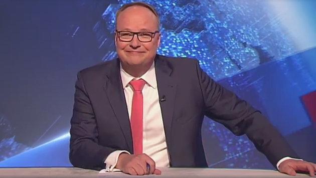"""""""Goldene Henne"""" für Satiresendung """"heute show"""" (Bild: ZDF)"""